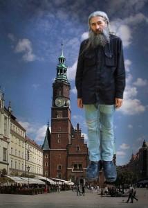 Andrzej DUDEK-DÜRER wystawa Meta Przemiana I