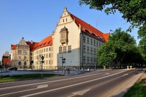 Politechnika Wrocławska ma 100 lat