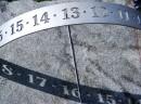 Zegar równikowy