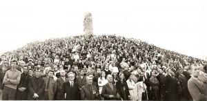 Powrót Majora – wystawa w Muzeum II Wojny Światowej