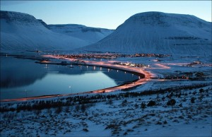 Iceland – the Westfjords