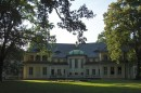Pałac w Bagnie