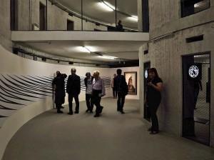 Szturm na bunkier czyli na Muzeum Współczesne Wrocław