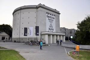 4800 m2 dla sztuki współczesnej a będzie jeszcze więcej
