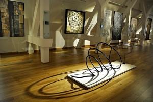 Spotkanie ze sztuką na strychu Muzeum Narodowego