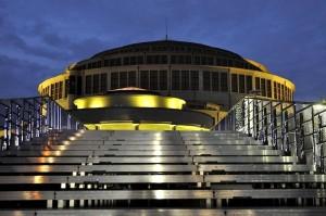 Europejski Kongres Kultury w Hali Stulecia we Wrocławiu