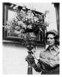 Spotkanie z Marią Berny w Muzeum Współczesnym Wrocław