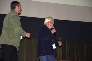 Ryszard Czajkowski gościem Festiwalu Filmów Świata
