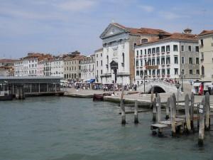 Zobaczyć Wenecję, póki jest