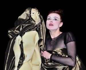 Fedra. Kobieta w szponach Wenus