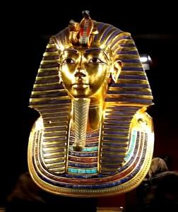 Skarby grobu Tutanchamona – wystawa we Frankfurcie nad Menem