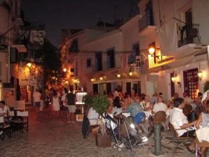 Ibiza – wyspa i miasto pełne życia