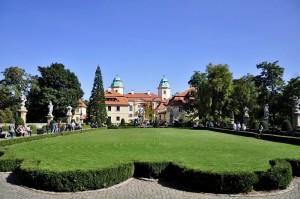 Zamek Fürstenstein