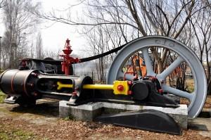 300 lat silników parowych. Skansen maszyn parowych w Tarnowskich Górach