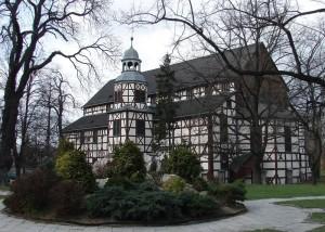 Ewangelicki Kościół Pokoju w Jaworze