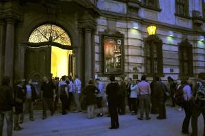 Krótka Noc Muzeów 2012