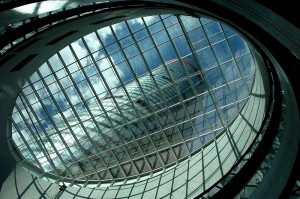 Sky Tower – otwarcie części handlowej