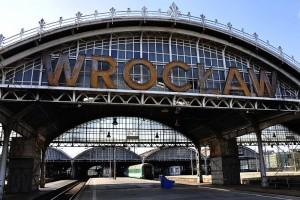 Dworzec Wrocław Główny – jaki był, jaki jest