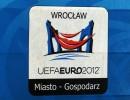 UEFA 2012 we Wrocławiu