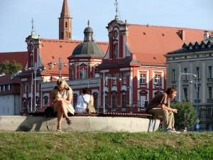Urlop po godzinach. Wrocław – miasto nad Odrą