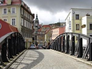 Kłodzko. Miasto starsze od Krakowa ?