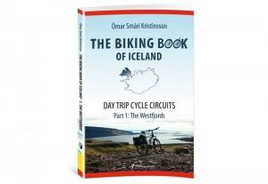 """""""The biking book of Iceland"""" – przewodnik po krainie lodu i ognia dla rowerzystów"""