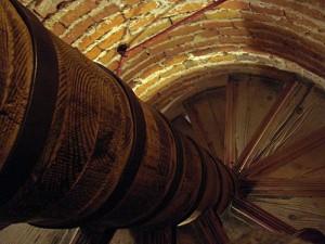 Spacery do przeszłości. Wieża Trynitarska w Lublinie