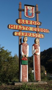 Bardo nad Nysą Kłodzką – okiem przypadkowego turysty