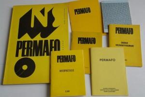 Gdzie jest PERMAFO? – wystawa w Muzeum Współczesnym Wrocław