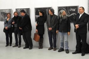 Z wizytą w niepięknej Akademii Sztuk Pięknych