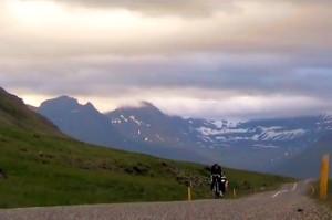 Islandia jest jak kobieta – film Piotra Mitko