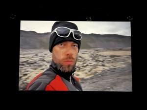 Marzenia są w zasięgu ręki. Piotr Mitko i jego rowerowe wyprawy przez Islandię