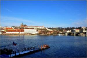 Uroki Pragi przed sezonem