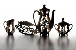 Marek Cecuła i Ćmielów Design Studio – Wystawa ceramiki w BWA Kielce