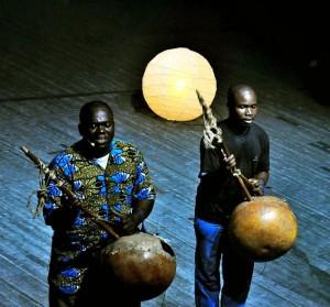 Sekouba Traoré – wirtuoz donso n'goni