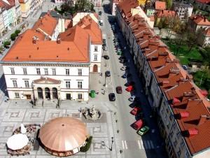 Miasto Złotoryja – im starsze, tym ładniejsze
