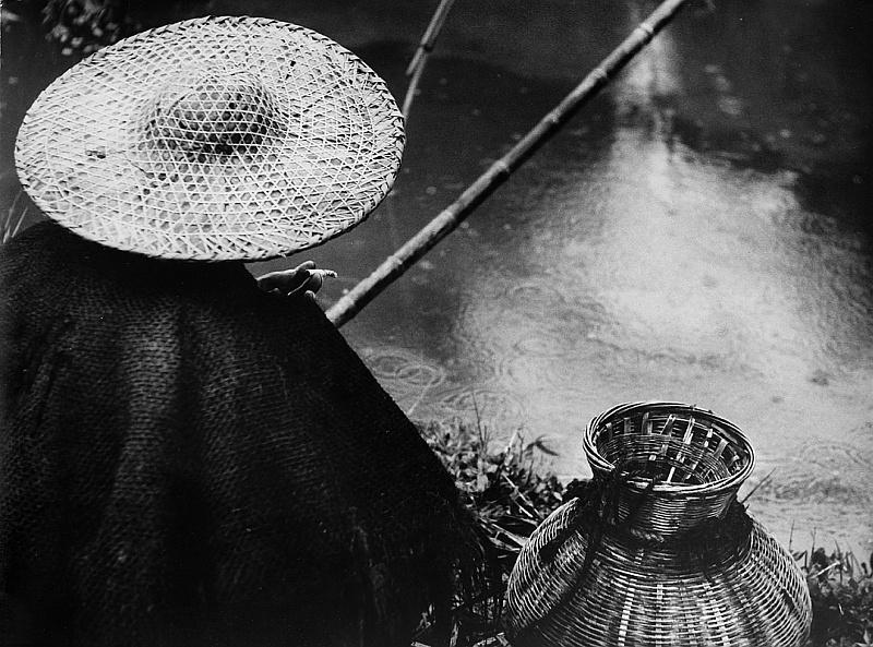 Chiny – wystawa fotografii Stefana Arczyńskiego