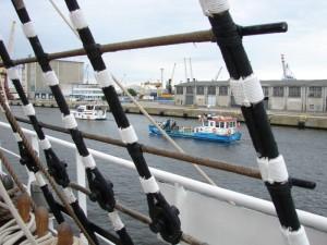 The Tall Ships Races 2013 – Zlot żaglowców świata w Szczecinie