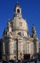 Kościół Marii Panny w Dreźnie, 31.X.2005 r.