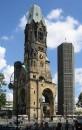 Kościół Pamięci Cesarza Wilhelma, 2004 r.