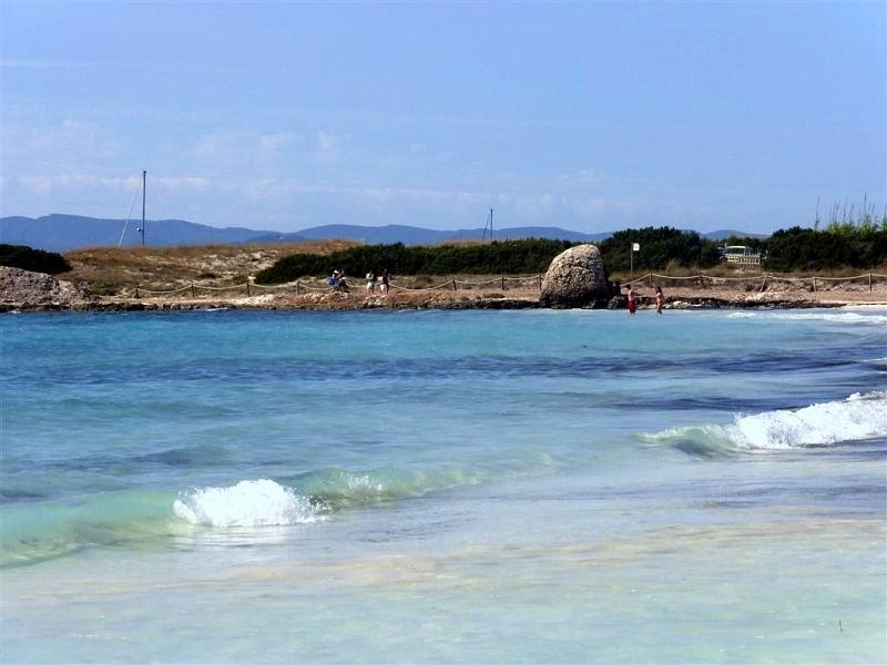 Formentera. Wyspa najpiękniejszych plaż