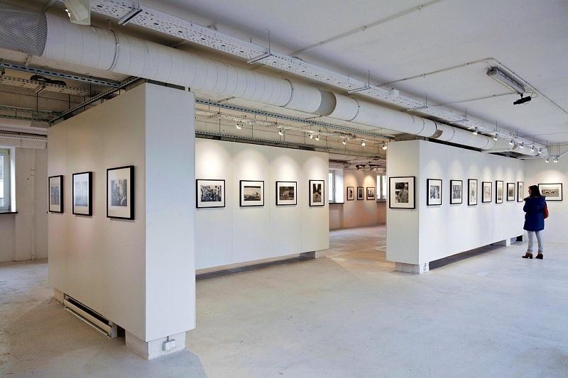 Otwarcie Leica Gallery w Warszawie