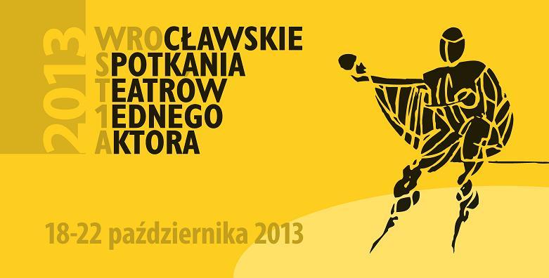 Wrocławskie Spotkania Teatrów Jednego Aktora