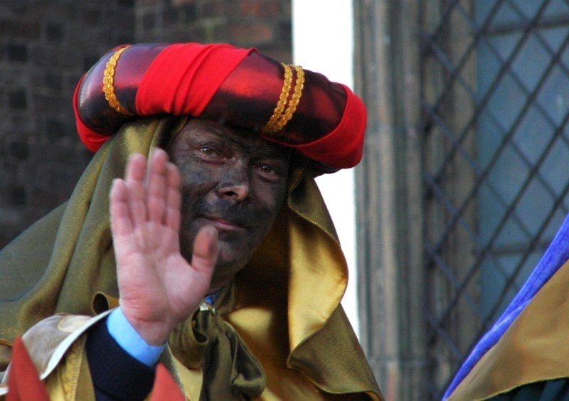 Nie oddzielajcie szlachty od Króla! Święto Trzech Króli we Wrocławiu