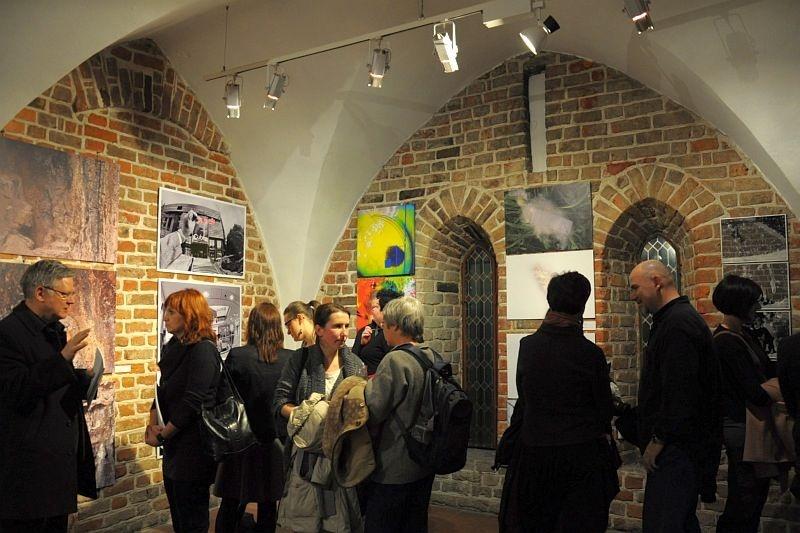 Wystawa fotografii artystów Okręgu Dolnośląskiego ZPAF w Domku Romańskim