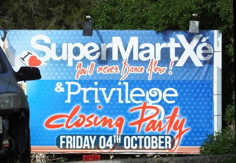 PRIVILEGE – największy nocny klub w świetle dziennym