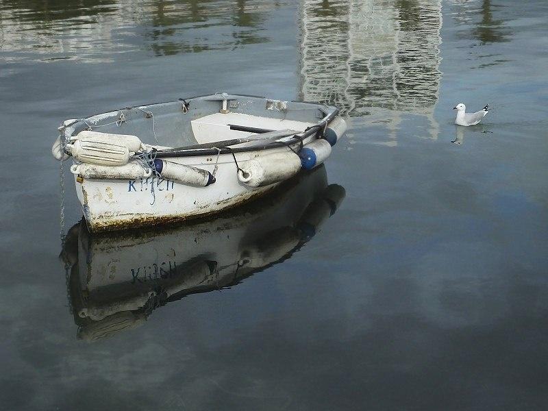 Sesja foto w porcie jachtowym Sant Antoni de Portmany
