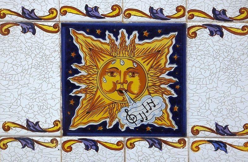 Ceramika z wyspy Ibiza. Wystawa, której nigdy nie było