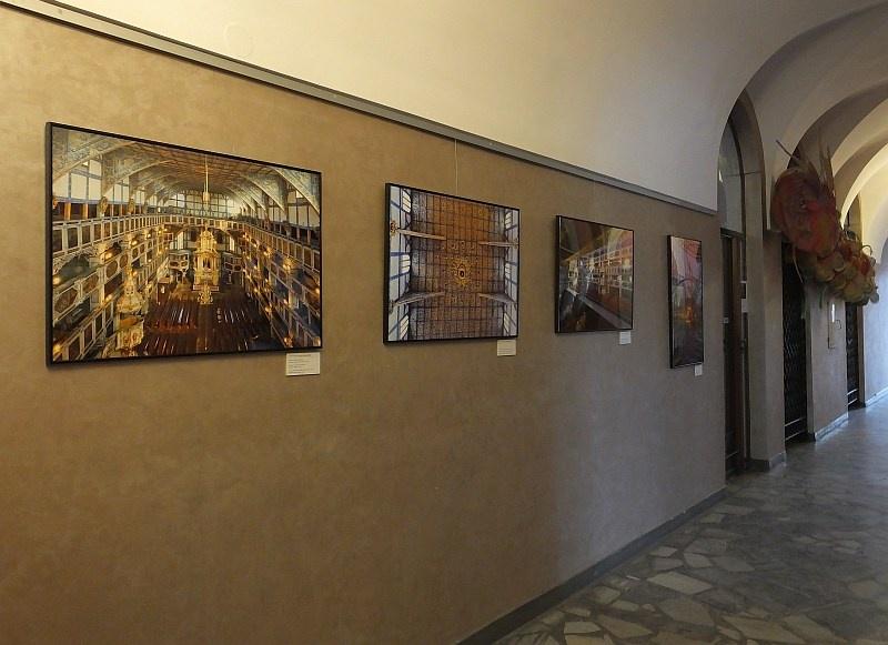 Kościoły Pokoju w kunsztownej fotografii Barbary Górniak