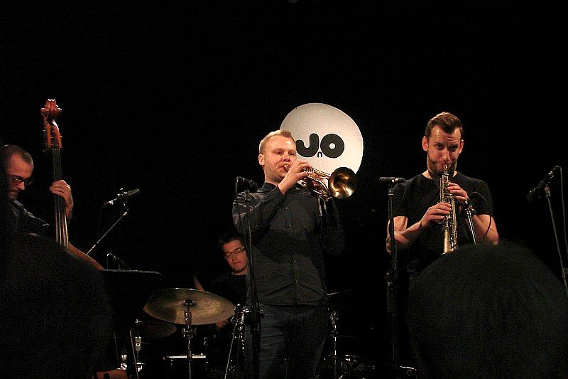 Zespół NSI Quartet z Krakowa zwycięzcą 50. Festiwalu Jazz nad Odrą